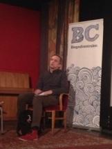 Andreas Degerhammar, ansvarig för distributionen på TriArt Film berättar om några av deras lyckade lanseringar av bla svenska regissörers första verk och avslöjar att det blir fler liknande framöver.