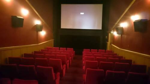 Filmtheater De Uitkijk Amsterdam